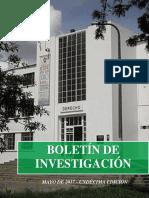 UNDECIMA EDICION. Boletín Observatorio de Política Criminal en Colombia