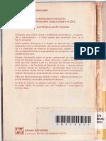 Currículo_Análise e Debate_Messick, Paixão e Bastos (1980)
