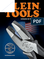 Klein Tools Catalog Portuguese Edition