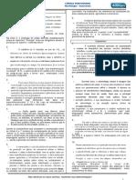 Carreiras Policiais Português Morfologia Exercícios 21-04-18