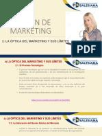 Gm Cap2 La Óptica Del Marketing y Sus Límites