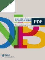 Cuadernillo Apoyo y acompañamiento socioeducativo para la infancia, la adolescencia y la juventud.pdf