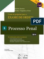 coleção exame oab vol 6 - PROC. PENAL.pdf