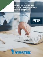 Guia Videovigilancia IP Pymes