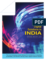 Digital Solutions in India