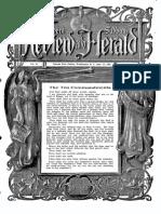 Review Herald V84-2