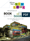Book Expo Preview 2018