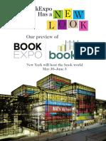 Book Expo Preview 2018