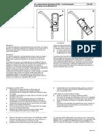 Regulation Du Comportement Dynamique ESP Fonctionnement