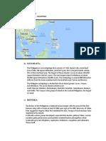1.1 Philippines