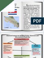 Analisis Porter Diamond Model in Costa Rica