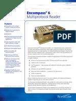 Anexo C-17.1 Lector ETC Multiprotocolo