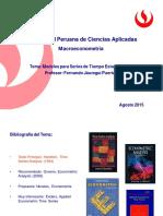 Clase 01 - Macroeconometría.pdf