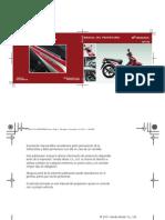 Manual de Moto