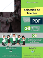 Booklet Seleccion Gb