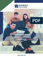 Brochure Lyon Finance
