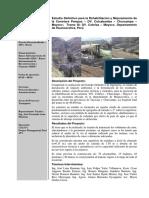 V98-Rehabilitacion y Mejoramiento de la Carretera Pampas.pdf