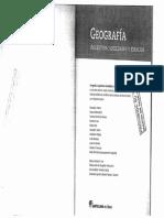 3° Santillana Argentina Sociedades y Espacios