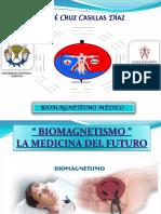 Colombia Ponencia Par Biomagne¦ütico J. Cruz