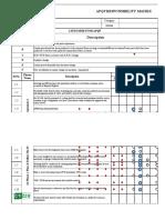 Npd Procedure & Apqp Format