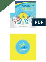 Cuenta Pública Maipú