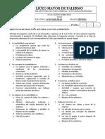 Examen Semestral Contabilidad 7
