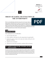 1_Origin of Earth and Evolution of the Environment.pdf