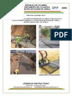 Proceso Constructivo 2018