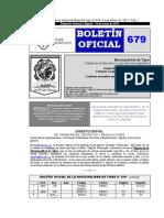 Boletin_Oficial_679 - Plan de Manejo