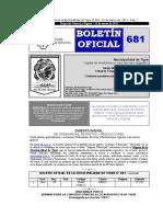 Boletin_Oficial_681 - Normativa de Construcciones