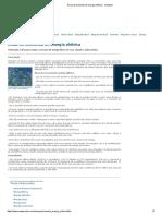 Dicas de Economia de Energia Elétrica - Exemplos