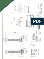 Transformadores de Tensión 138 KV Pfiffner