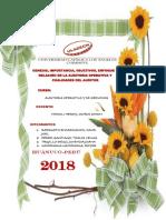 Monografia de Cualidades Del Auditor