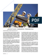 Art.costos Ingenieros Presidentes 05.04.18