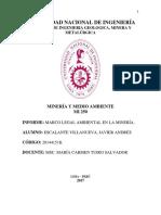 Informe 2 realizar