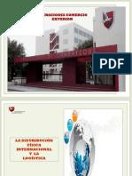 7ma Clase Operaciones Comercio Exterior UDL 2016 -II