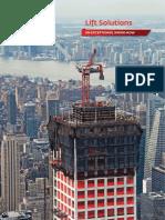 LiftSolutionsPotain Brochure En