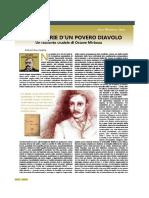 Massimiliano Sardina, « Le memorie d'un povero diavolo »