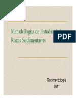 Metodos de estudio rocas sedimentarias.pdf