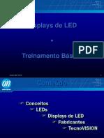 Treinamento Básico - Displays de LED-V.20070905