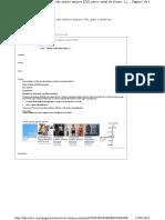Como Verificar Se o Sistema Está Enviando o Email Com o XML Para o Cliente