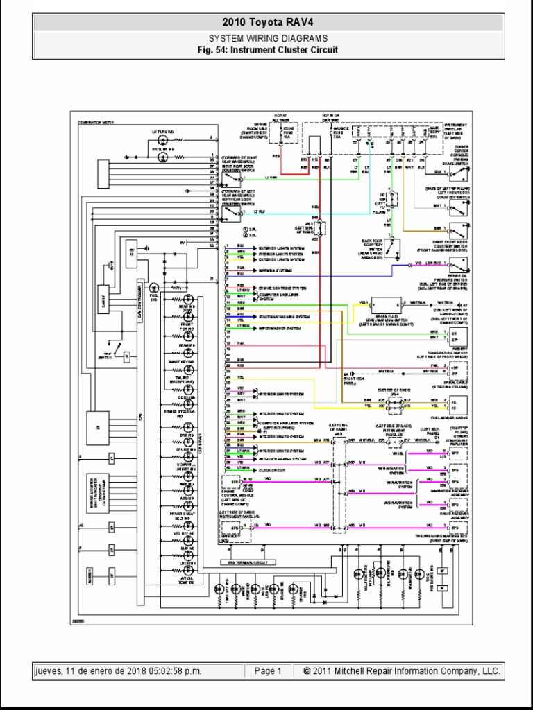 Printing From Ondemandfdfd5 2010 Rav4 Wiring Diagram