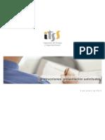 ITSS Instrucciones Solicitud via Telematica