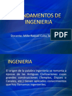 1 Fundamentos de Ingenieria