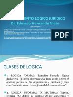Razonamiento Logico Juridico II(Hernando Nieto)
