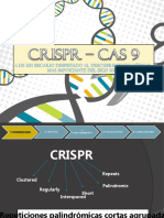 CRISPR all you need to know in 15 min