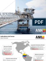 ALAME - Colombia Offshore