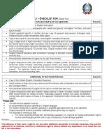 Italy Jeddah Checklist Tourism 001
