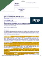Beltran vs PAIC Finance Corporation