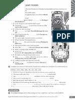 File 7A Grammar. Past Modals